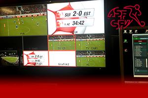 SFV INHOUSE-TV A-TEAM